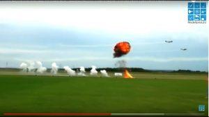 9 X Amazing RC shkallët luftarake - luftëtarët LEGJENDAR - fluturimi i veprimit AIRSHOW