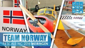 TEAM NORWAY - ALL RC SCALE Model IN FTAIL F4 SịKAL WORLD AKW WORLDKWỌ NKE CHWA KWES [R ME MEIRINGEN [HD]