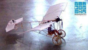 RC SCALE HISTORICAL AIRCRAFT & FOAMIES GROUP INDOOR FLIGHT FASZINATION MODELLTECH SINSHEIM