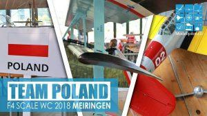 TEAM POLAND - Niile RC SCALE NLERE INWETA F4 SCALE SITE NKỌ N'MELỌ [WA [HD]