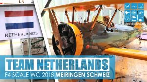 TEAM NETHERLANDS - KABEH MODEL SKALA RC ING WIS DENGAN F4 SCALE WORLD CHAMPIONSHIP MEIRINGEN [HD]