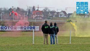 RC Helicopter ROTOR LIVE 2015 IFFEZHEIM 판매 및 모델 헬리콥터 주변의 프레젠테이션 박람회 (전체 동영상)