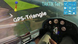 GPS 삼각 전술 파트 I, 돌고래 스타일, 비행 속도, MC Cready, 가까이서-FPV 360 ° 경험 11 랩!