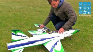 SPARK CARF MODELS RC EDF TURBINE SPORT JET AEROBATIC FLIGHT BVM BERLIN RAGOW ASCENSION FETE
