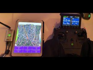 UPDATE 2020 Raven Snipe Albatros RC elektronikë me PowerBox Core me sondë Prandtl nga Schambeck.