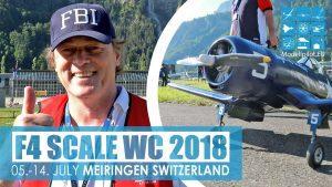 INTRODUÇÃO | F4 SCALE WORLD CHAMPIONSHIP MEIRINGEN SWITZERLAND com STEPHAN EICH [4K]