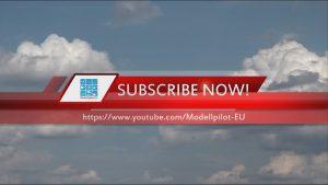 YouTube Modellpilot.EU, şimdi abone olun, şimdi abone olun!