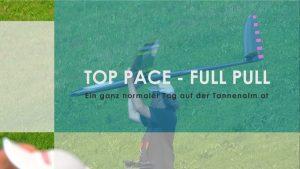 TOP PACE - FULL Pull, o se aso masani atoatoa i Tannenalm.at ile 4K.