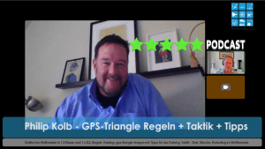 Philip Kolp GPS daim duab peb sab kev cai + tactics + lub tswv yim
